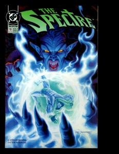 12 The Spectre DC Comics # 1 2 3 4 5 6 7 8 9 10 11 12 GK20