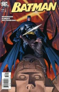 Batman (1940 series) #658, VF+ (Stock photo)