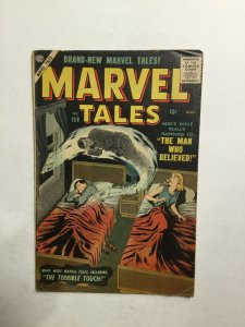 Marvel Tales 159 Very Good+ Vg+ 4.5 Marvel Comics