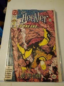 The Heckler #6 (1993)