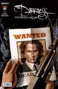Darkness: Wanted Dead #1, NM- (Stock photo)