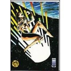 1993 Upper Deck Valiant/Image Deathmate THE BLACK HOLE #11