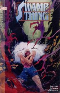 Swamp Thing (1982 series) #132, NM (Stock photo)