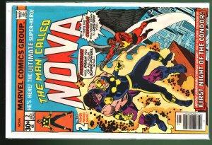 Nova #2 (1976)