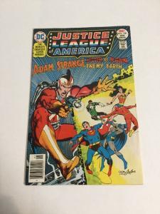 Justice League Of America 138 Fn/Vf Fine/Very Fine 7.0