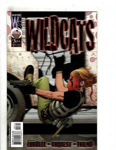 Wildcats #3 (1999) EJ7