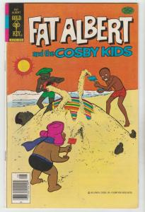 Fat Albert and the Cosby Kids #26 (Aug-78) NM- High-Grade Fat Albert, Russel,...
