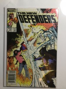 The New Defenders 135 Vf/Nm Very Fine/Near Mint 9.0 Marvel