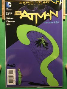 Batman #32 The New 52