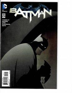 Batman (2011) #52 VF+ (8.5)