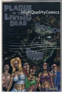 PLAGUE of the LIVING DEAD Special, NM+, ,Zombies, LIMITED, 2007, more in store