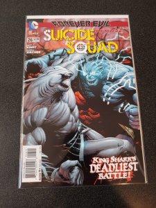 Suicide Squad #26 (2014)