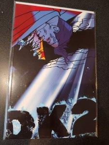 Batman: The Dark Knight Strikes Again #2 FRANK MILLER