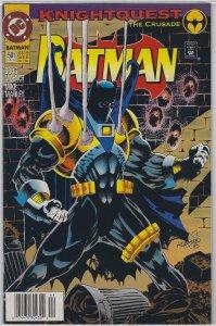Batman #501