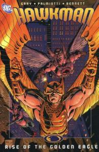 Hawkman (2002 series) Trade Paperback #4, NM (Stock photo)