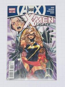 X-Men: Legacy #269 (2012)