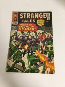 Strange Tales 140 Gd+ Good+ 2.5