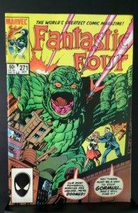 Fantastic Four #271 (1984)