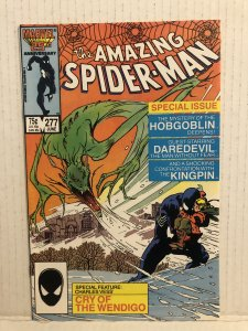 The Amazing Spider-Man #277  Combined Shipping on unlimited items!