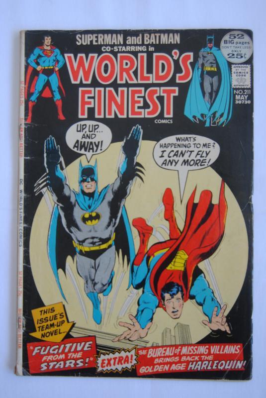 Worlds Finest 211