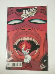 Silver Surfer #10 NW25