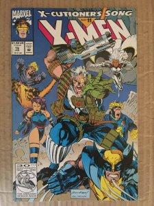 X-Men #16 (1993)