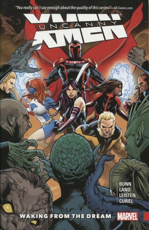 Uncanny X-Men (4th Series) TPB #3 VF/NM; Marvel | save on shipping - details ins