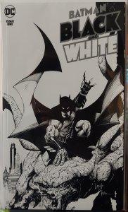 Batman Black and White #1 NM