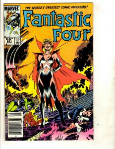 11 Marvel Comics Fantastic Four 281 283 286 289 300 312 339 358 19 26 53 DS1