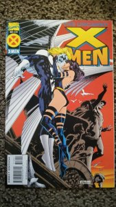 The Uncanny X-Men #319 (1994) VF-NM