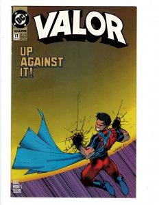 Valor #11 (1993) SR7