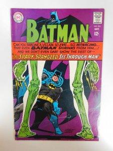 Batman #195 (1967)