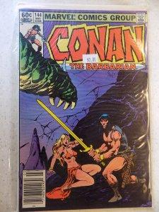 CONAN # 144 READ ADD FOR SHIPPING SAVINGS