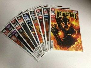 The Curse Of Brimstone 1 2 3 4 6 7 9 10 Annual 1 Nm Near Mint DC Comics