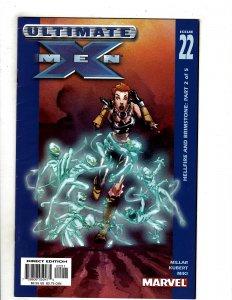 Ultimate X-Men #22 (2002) OF13