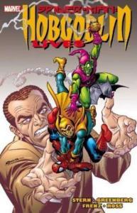 Spider-Man: Hobgoblin Lives Trade Paperback #1, NM (Stock photo)