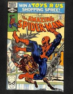 Amazing Spider-Man #209 1st Calypso!
