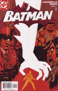 Batman #624 VF/NM; DC | save on shipping - details inside