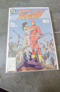 The Flash #10 (1988)