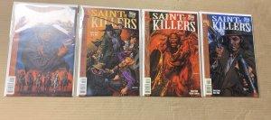 Preacher Special Saints Of Killers Complete Set DC/Vertigo Comics