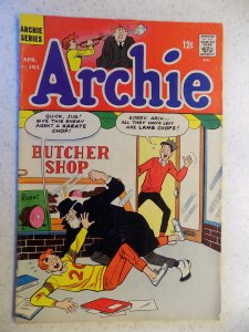 ARCHIE # 163 ARCHIE JUGHEAD VERONICA BETTY RIVERDALE