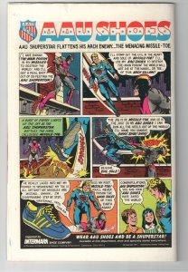 DC SUPER STARS #17 VF 8.0 1st FULL HUNTRESS APPEARANCE ;Multiple firsts!