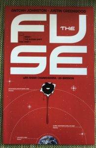 The Fuse: The Russia Shift #1 (2014)