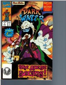 Pirates of Dark Water #1 (1991)