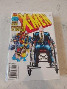 X-MEN #57