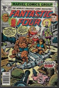Fantastic Four #180 (Marvel, 1976)