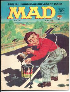 Mad No. 96, July, 1965 (VF)