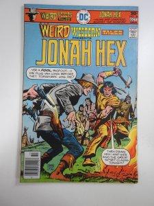 Weird Western Tales #36 (1976)