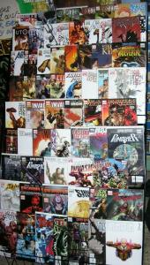 MARVEL VARIANT COVER COLLECTION 60 diff