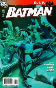 Batman #680 VF/NM; DC   save on shipping - details inside